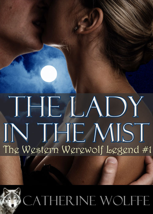 Click the image to check out these great cover designs by author Ally Thomas. This one features The Lady in the Mist by Catherine Wolffe.