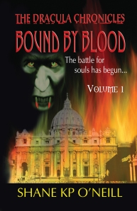 Vol-1---Bound-by-Blood Kindle Cover