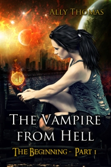 Get Parts 1-2 of the Vampire from Hell series for FREE plus more!