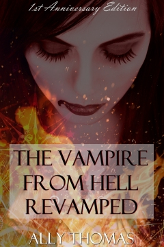 Support the author by purchasing a paperback from the Vampire from Hell series and get it signed. Click the image to learn more.