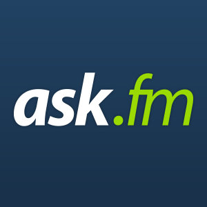 Slide over to ask.fm and ask me anything.